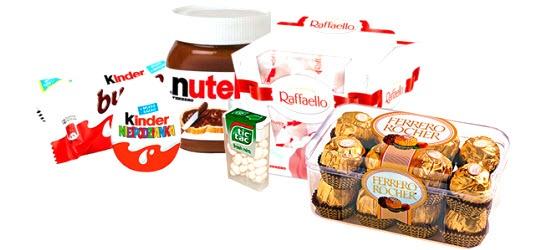 Ferrero самый прибыльный бизнес