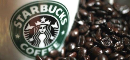 Starbucks кафе прибыльный бизнес