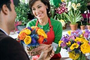 Цветочный бизнес как заработок
