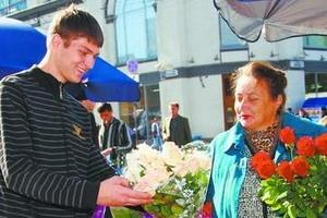 Продажа цветов как малый бизнес