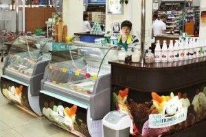 Торговля продуктами как малый бизнес
