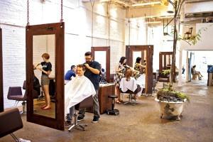 Как открыть парикмахерскую: пошаговая инструкция