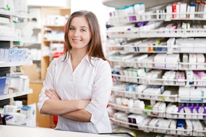 Аптека как малый бизнес