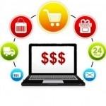 Бизнес на продаже вещей через интернет