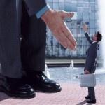 Государственная помощь бизнесменам